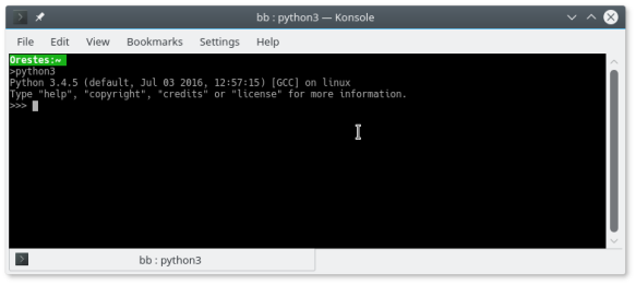 3: Using Python IDLE | Python Tutorials for Kids 13+